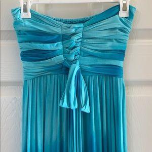 Catwalk Studia Maxi Dress
